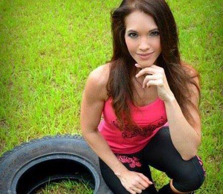 Maggie Carbone