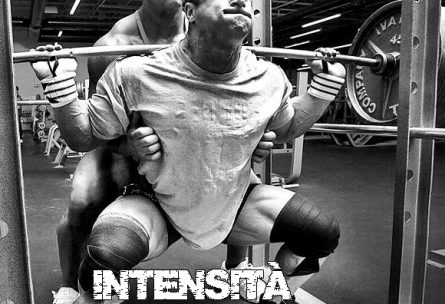 intensità-allenamento