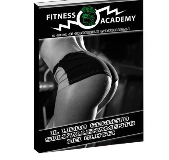 libro allenamento glutei